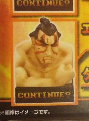 Street Fighter II Vol. 1 Defeated Faces! Edmund/E. Honda Mini Bust/Figure!