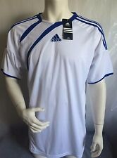 White Adidas Waltres No.88 Football Soccer Jersey Adult Size XXXL White