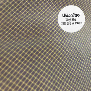 Wallows-TRUST-FALL-Limited-Edition-RSD-2019-New-Yellow-Colored-Vinyl-7-034-Single
