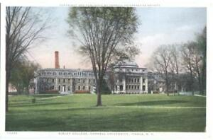 Postcard-Sibley-College-Cornell-University-Ithaca-NY