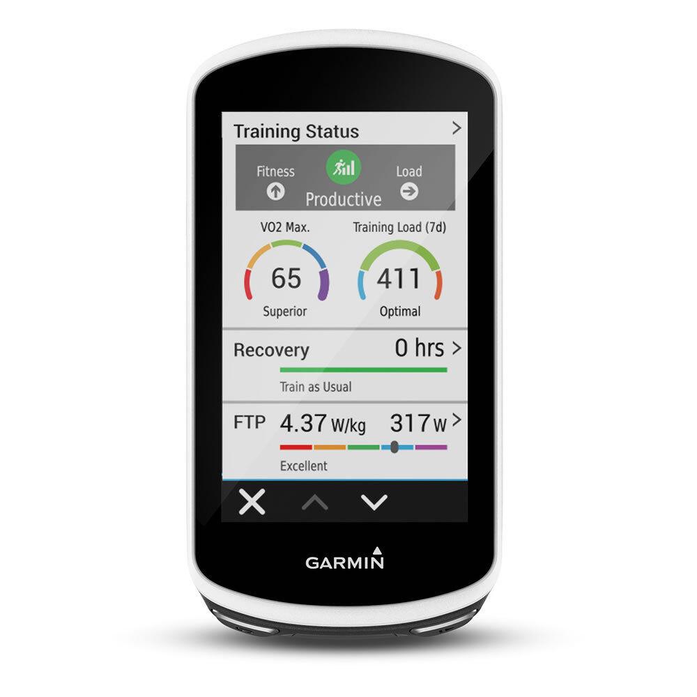 GARMIN Edge 1030 GPS bike computer art. 0100175810 garanzia 24 mesi ITALIA