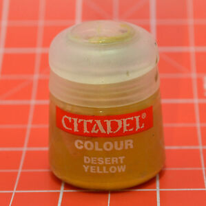 Citadel-Colour-Desert-Yellow-Games-Workshop-Farbe-4-Edition