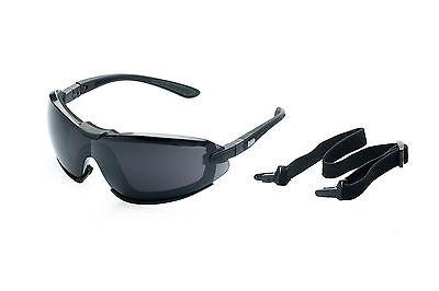 Alpland Sportbrille Schutzbrille Sonnenbrille  Radbrille Kitesurfbrille