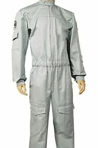 501st Star Wars Imperial Technician AT ST Cosplay Costume d/'Uniforme Jumpsuit