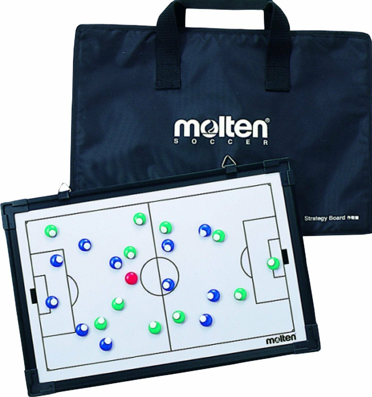 Recomend de Molten Táctico Tabla 45x30.5 cm 45x30.5cm para Fútbol Fútbol