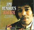 Jimi Hendrix's Jukebox by Various Artists (CD, Mar-2008, Chrome Dreams (USA))
