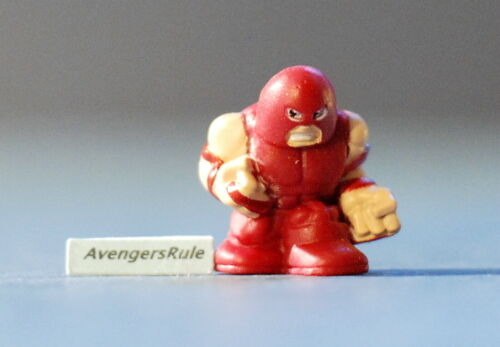Ultimate Spider-Man Fighter Pods Series 1 Juggernaut