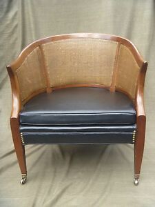 Image Is Loading Vintage Charlotte Chair Company 039 Hollywood Regency 039