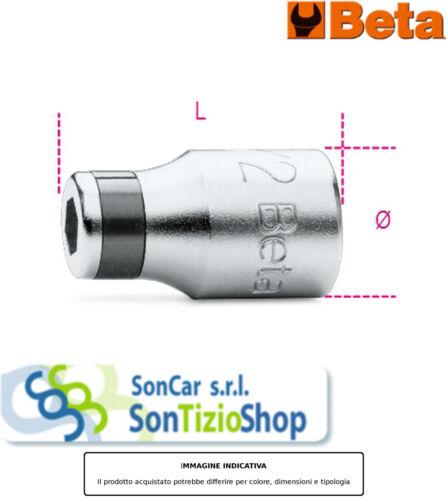 BETA 895 //6 Prodotto Originale BUSSOLE PORTAINSERTI 1//2X5//16 //6