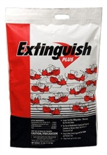 Extinguish Plus Ant Bait 25 Lbs