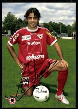 Adrian Pimenta FC Thun 2005-06 Original Signiert +A18897 + A 77344