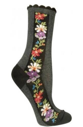 Women/'s Nordic Stripe Socks, Sweet Valentine Gift 6 Colors