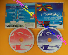 CD Compilation I Tormentoni DANIELE SILVESTRI GIPSY KINGS no lp mc dvd vhs(C26)