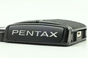 TOP-MINT-w-Cap-Pentax-67-Waist-Level-Finder-For-6x7-67-67ll-from-JAPAN-1417