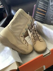 Nike SFB Special Field Boot 8