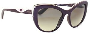 Vogue-Damen-Sonnenbrille-VO5054-S-2418-11-53mm-violett-160-99