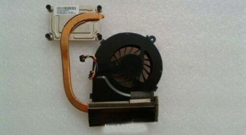 Cooler for HP 1000 2000 CQ45 450 250 CPU cooling heatsink with fan 685086-001