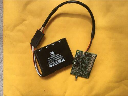 LSI LSI00418 Battery 1GB CacheVault Accessory Kit for MegaRAID SAS 9361 9380