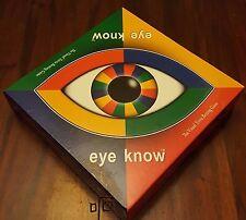 Ojo saber-el juego de apuestas Trivia visual - 2007!!! Raro!!! - Wiggles 3D