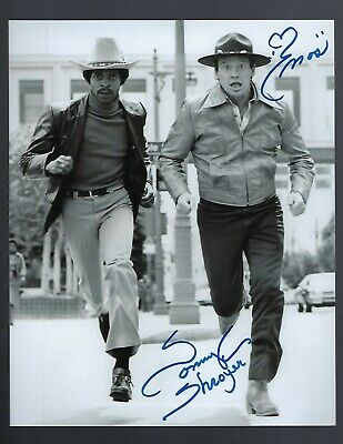 Sonny Shroyer Signed 8 X10 Photograph Enos Dukes Of Hazard Pose 2 Ebay Shroyer on 28th august, 1935 in valdosta, georgia, usa, he is famous for enos from the dukes of hazard in a career that spans. ebay