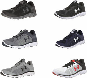 758cf1b9306b Image is loading Under-Armour-Men-039-s-Micro-G-Assert-