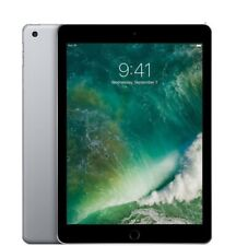 Apple iPad with WiFi, 32GB (Latest Model 6th) Gold,SpaceGray,Silver (2018 Model)