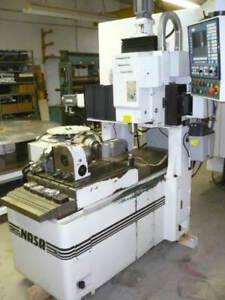 NASA-Producer-CNC-VMC-5-axis-Fagor-8055MC-22-034-x-26-034-table-40K-spindle-2003