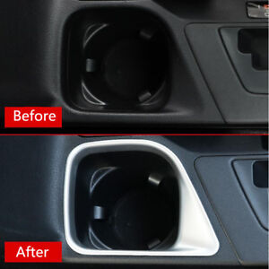 Image Is Loading For Toyota Rav4 2016 2017 2018 Interior Cup