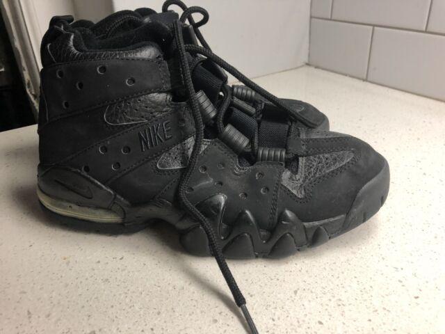 Nike Air Max CB Charles Barkley Size 5Y