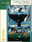 Charley Harper: Glacier Bay, Alaska by Pomegranate Communications Inc,US (Novelty book, 2010)