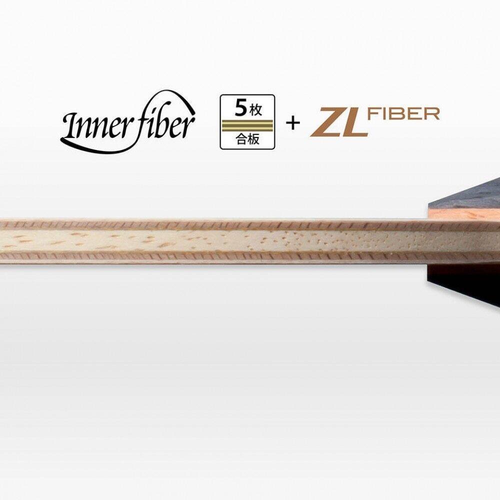 Butterfly Innerforce Layer Zlf Cs 23870 Tisch Tennisschläger aus aus aus Japan b09ff1