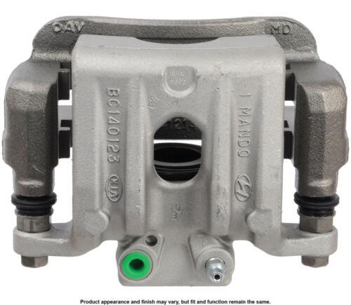 Disc Brake Caliper-Ultra Caliper Rear Left Cardone 19-P6271 Reman