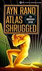 Atlas Shrugged by Ayn Rand (1992, Paperback, Anniversary)