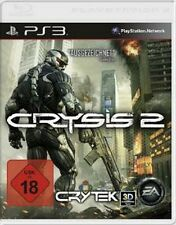 PLAYSTATION 3 CRYSIS 2 DEUTSCH * Neuwertig