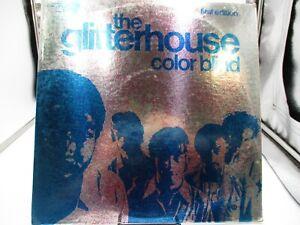 THE-GLITTERHOUSE-COLOR-BLIND-Sealed-Vinyl-LP-DY-31905-M-cover-VG