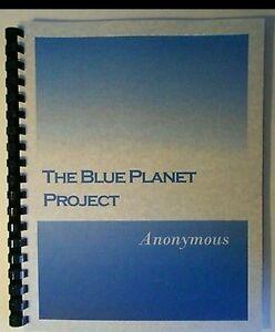 Blue-planet-project-amp-Blue-planet-project-perso-capitoli-2-Book-Set