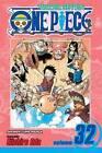 One Piece: v. 32 by Eiichiro Oda (Paperback, 2010)