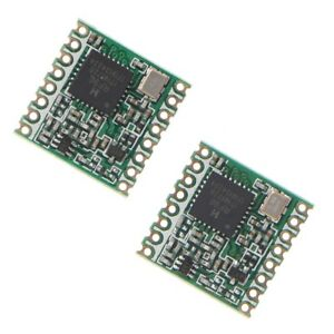 RFM95-RFM95W-SX1276-Wireless-Transceiver-Module-LoRaTM-Wireless-Transceiver