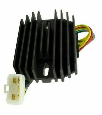 labwork Voltage Rectifier Regulator Fit for Suzuki GSXR600//750 1997-2005 GSXR1000 2001-2004