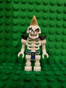 Ninjago Minifigs njo503 Nuckal LEGO® 70665