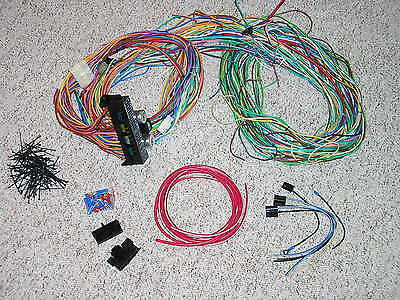 s l400 datsun 1200 collection on ebay! bbc wiring harness at bayanpartner.co