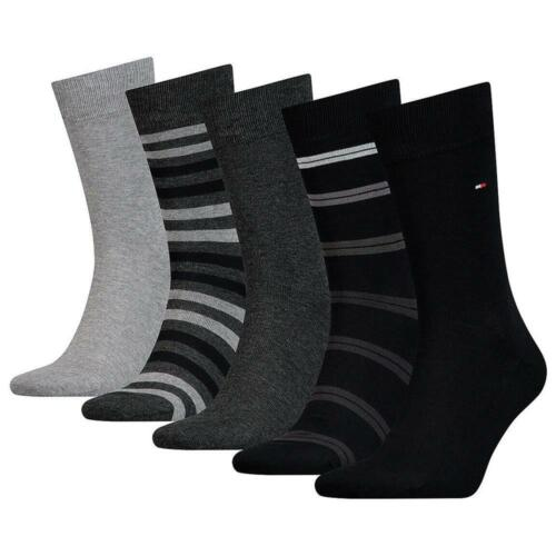 Tommy Hilfiger Limited Edition Business Socken 5,10,15 Paar in Edler Geschenkbox