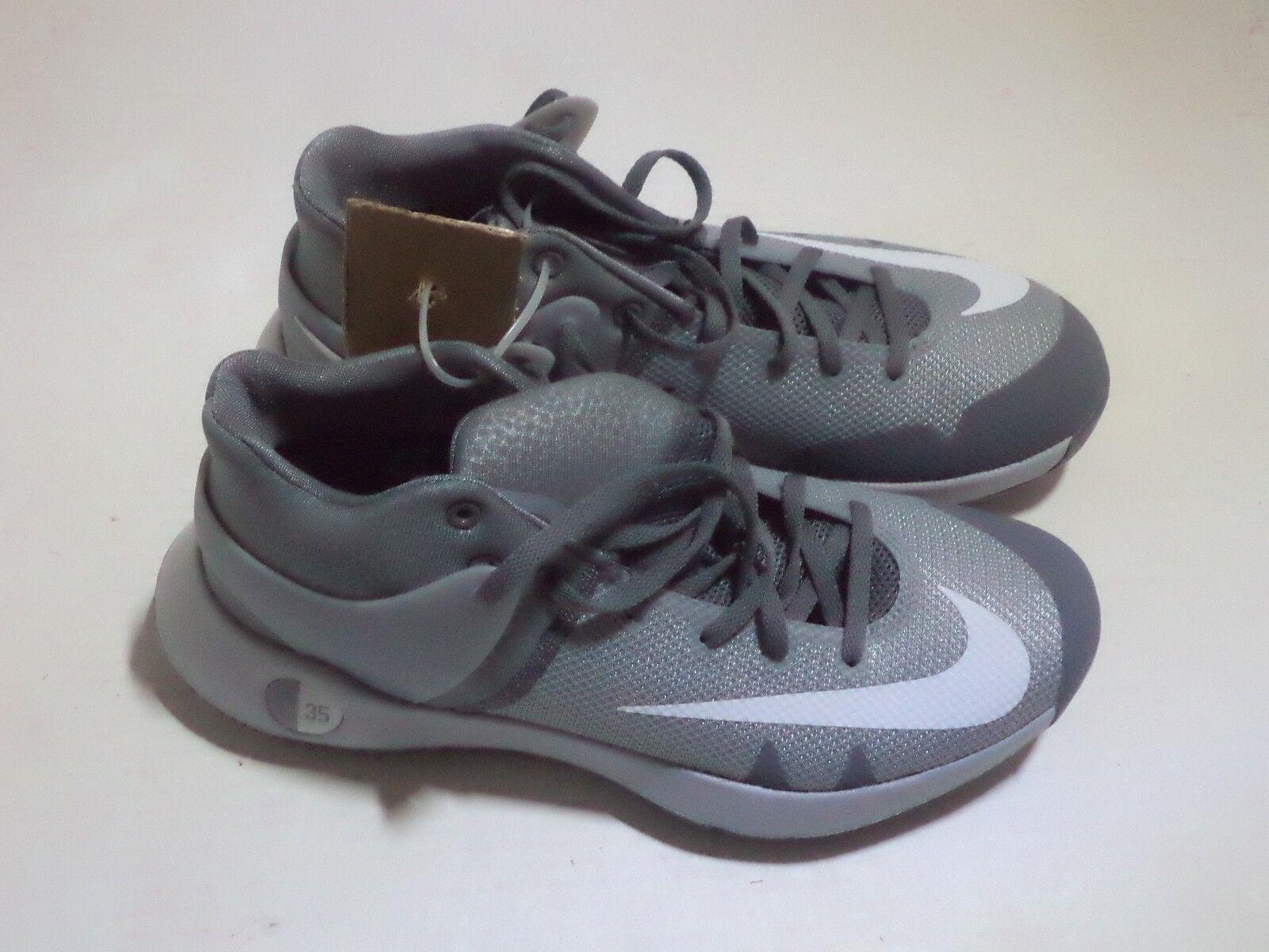 Nike uomini atletico kd trey 5 iv atletico uomini basket scarpe 8,5 i colori bianco e grigio 663c07