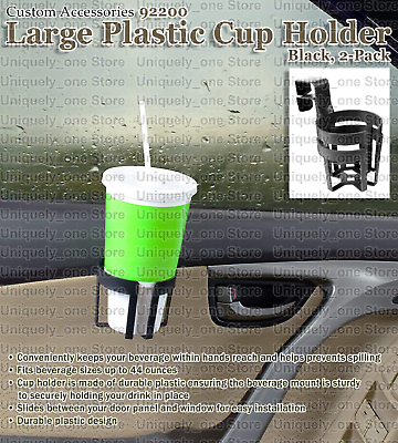 Excellent Interior Space Organization 4350405960 MOSA STORE 5 in 1 Auto Multifunction Cup Holder