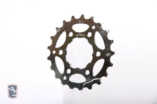 A038 Campagnolo 8 Cassette Cog Sprocket 21 T A Type Ultra Drive 11-26 NOS