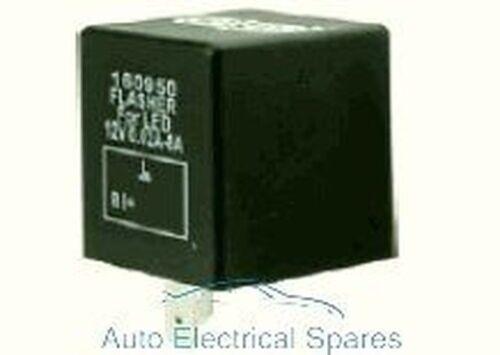 12 Volt 12V 2 Verbindung Einheit Blinker für LED-Licht Blinker