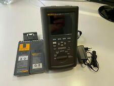 Fluke Networks Dsp 2000 Cable Analyzer
