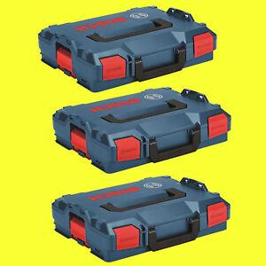 3-Piezas-Bosch-L-BOXX-4-0-LB4-Nueva-Version-Tamano-1-Sortimo-Tamano-102