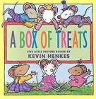 A Box of Treats: Five Little Picture Books about Lilly and Her Friends by Kevin Henkes (Hardback, 2004)