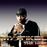 Mystikal - Prince Of The South: Greatest Hits [new Cd] Explicit on Sale